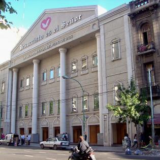 Argentina: conheça a trajetória da Universal no país