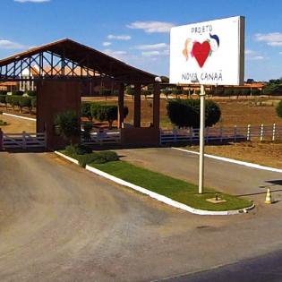 Fazenda Canaã: conheça a história desse importante projeto, no sertão baiano