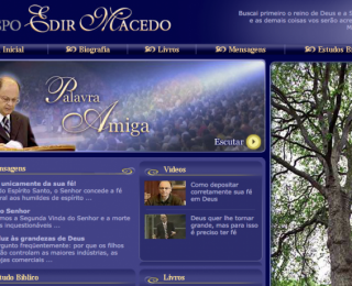 Se na época do apóstolo Paulo existisse internet, ele provavelmente teria um blog