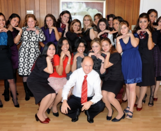 Godllywood: o resgate da essência feminina