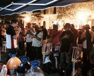 Anjos da Madrugada: uma oportunidade de recomeço para moradores de rua