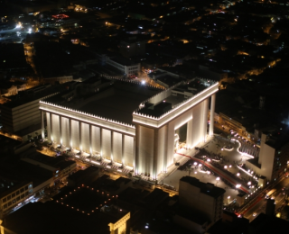Templo de Salomão: um marco na história da Universal