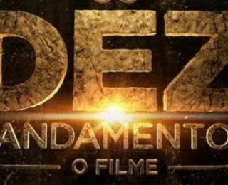 """""""Os Dez Mandamentos – O Filme"""": longa-metragem bíblico bate recordes no cinema brasileiro"""